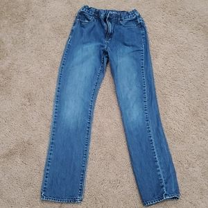 Boys jeans- Children's Place- size 18s